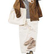 おすすめの服装&あると便利な持ち物をチェック!