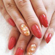 nail salon embellir