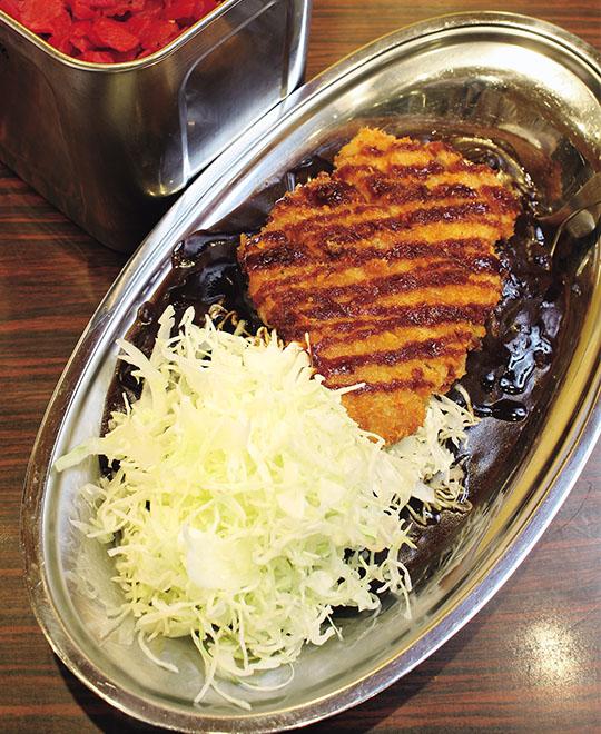 広島 ゴーゴー カレー
