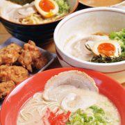 拉麺 稲盛
